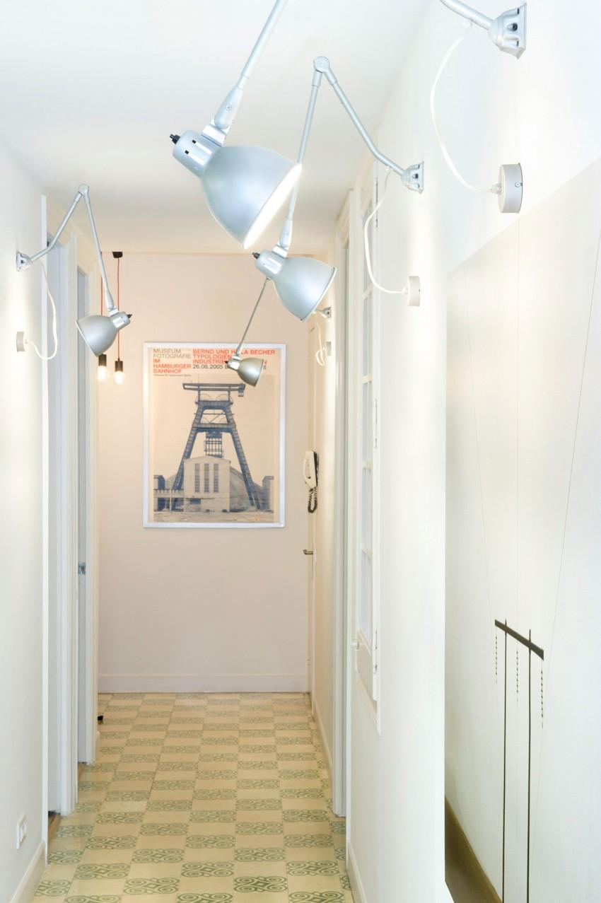 Speciale wensen voor het interieur van een Spaans appartement