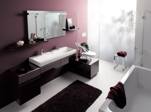 Sphinx badkamer ideeën