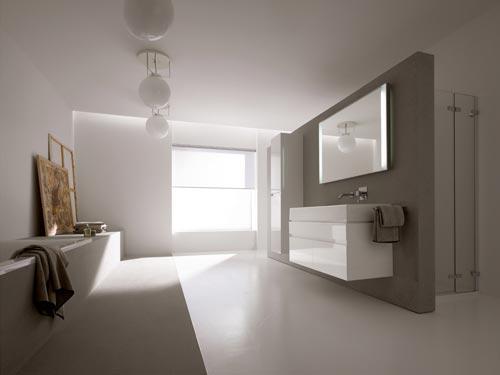 Sphinx badkamer ideeën interieur inrichting