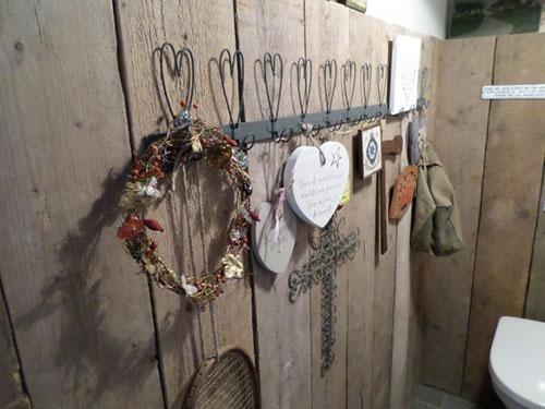 Decoratie voor toilet maritieme decoratie accessoires huisje bootje beestje for Decoratie wc