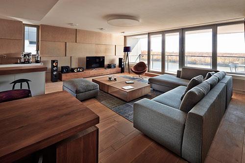 Stijlvol interieur ontwerp door Beef architecten | Interieur inrichting