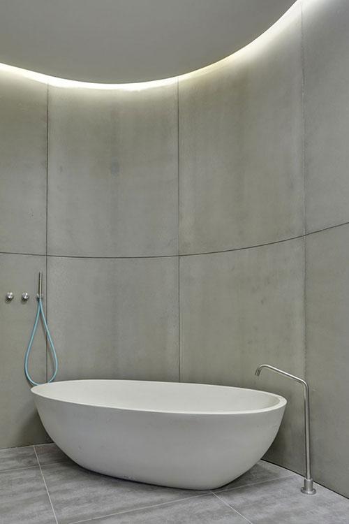 Stoere badkamers van Redchurche loft  Interieur inrichting