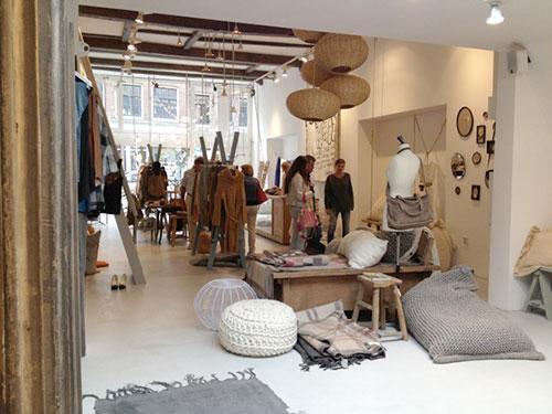 5 leuke interieur winkels interieur inrichting for Interieur winkel amsterdam