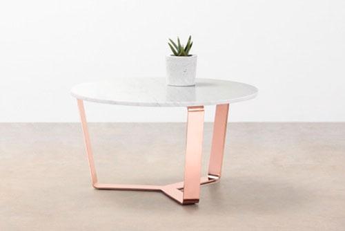 Tait salontafel