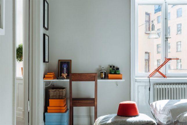 Taupe Kleur Interieur : Taupe in een scandinavisch interieur interieur inrichting