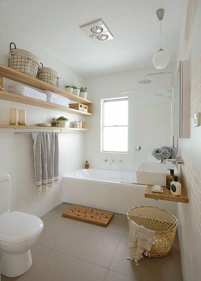 taupe vloertegels badkamer