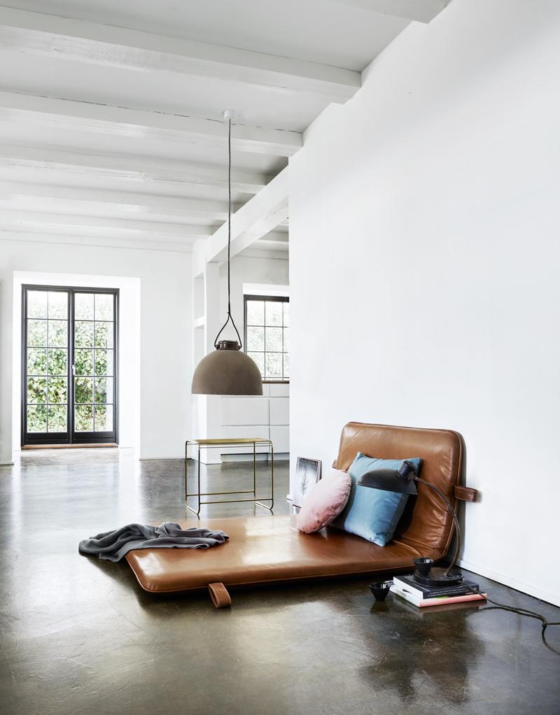 The m stijlvolle multifunctionele meubel interieur for Interieur inrichting