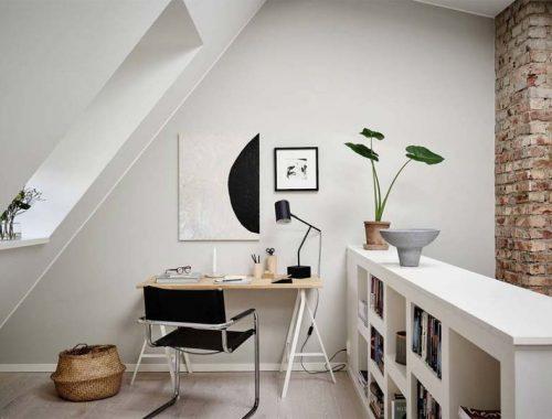 thuiswerkplek inrichten tips