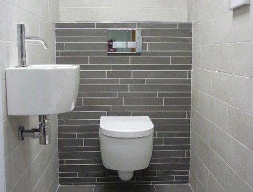 Toilet ideeën
