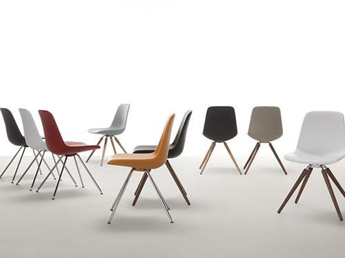 Tonon Step stoel : Interieur inrichting