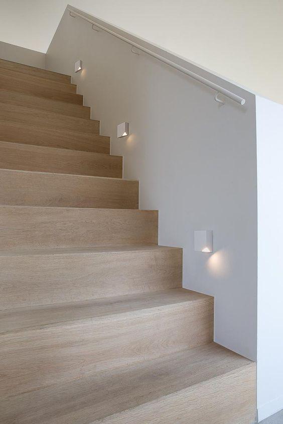 trapverlichting inspiratie interieur inrichting