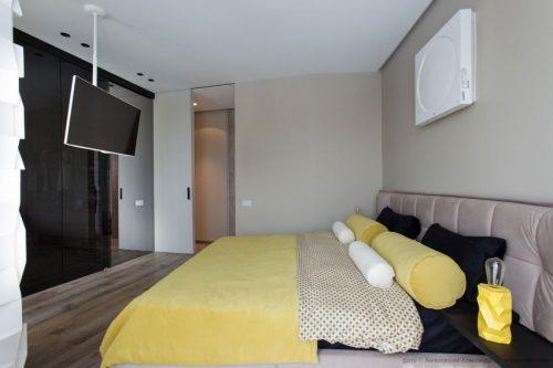 Tv Voor De Slaapkamer.30x Slaapkamers Met Tv Interieur Inrichting