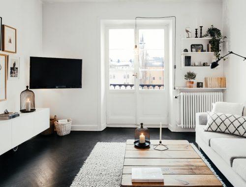 Woonkamer Ideeën | Interieur inrichting