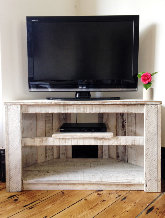 10x TV in de hoek | Interieur inrichting
