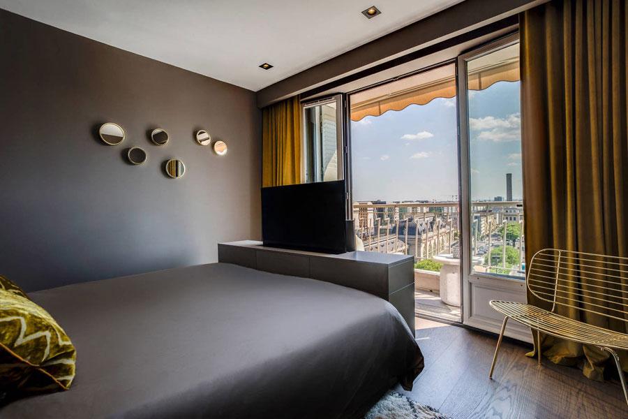 Tv Kast Bed.10x Slaapkamer Tv Ideeen Interieur Inrichting