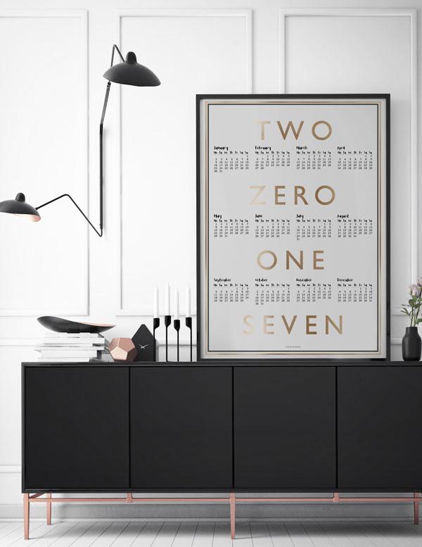 two-zero-one-seven-kalender-2017