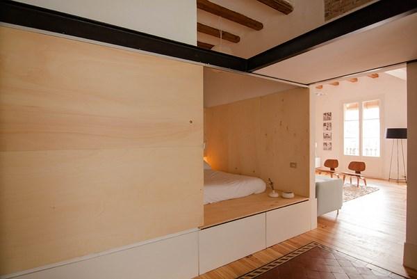 underlayment-schuifdeur-slaapkamer