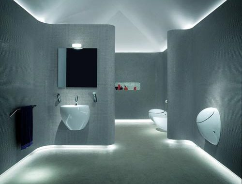 unieke badkamer ontwerpen