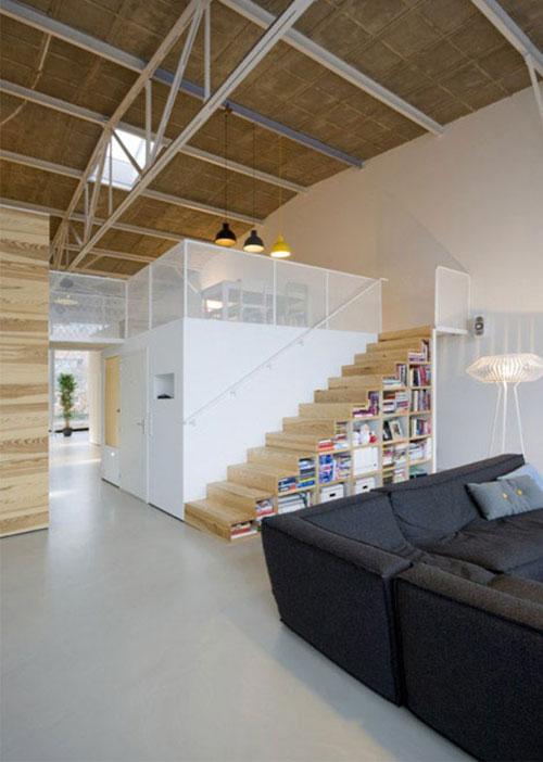 ... vide vide in hal vide in huis vide in woonkamer woonkamer met vide