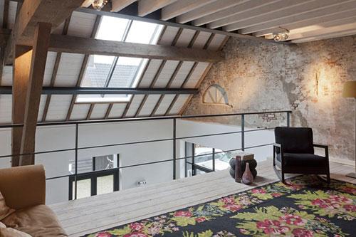 Vide in huisinterieur inrichting interieur inrichting - Interieur van een huis ...
