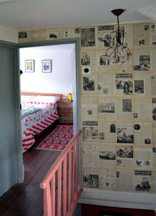 vintage slaapkamer ideeen – artsmedia, Deco ideeën