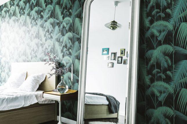 slaapkamer behangen voorbeelden lactatefo for