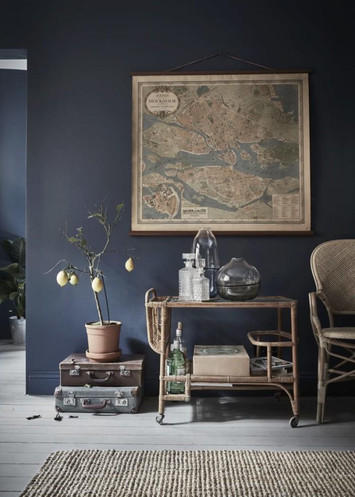 vintage-styling-klein-appartement