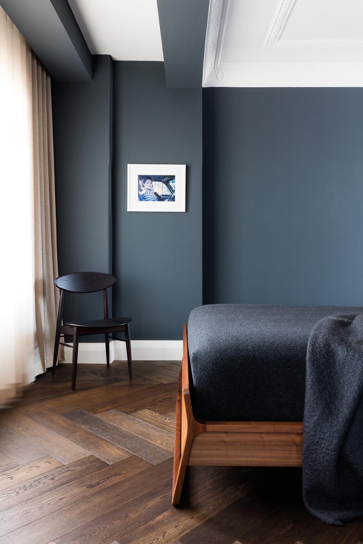 visgraat-houten-vloer-slaapkamer