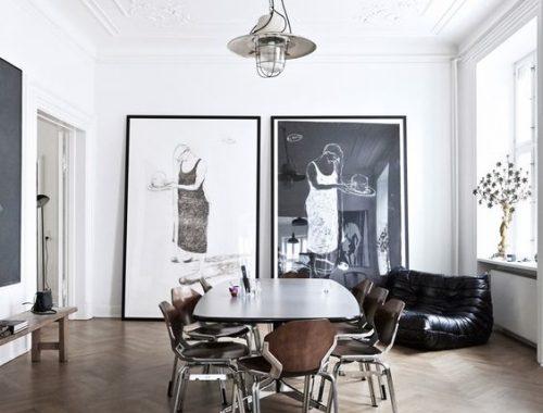 Mooie posters interieur inrichting for Poster arredo casa