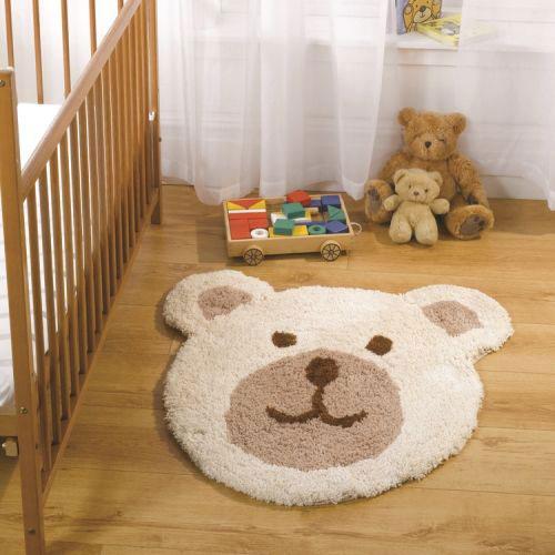 vloerkleed voor de babykamer | interieur inrichting, Deco ideeën