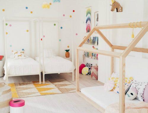 Leuke kinderkamer meubels van flexa play interieur for Leuke inrichting