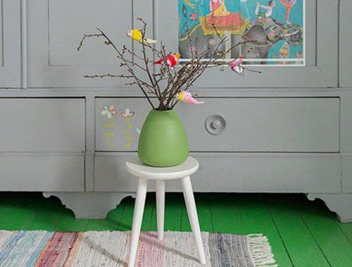 Simpele Vrolijke Kinderkamer : Kinderkamer ideeën interieur inrichting part