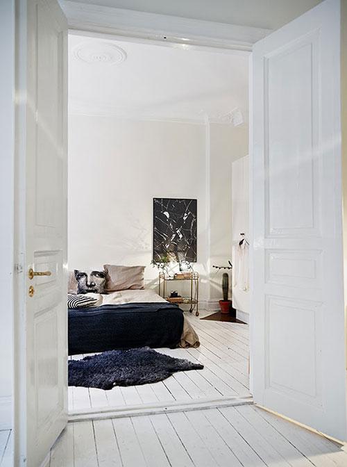 Woonkamer Met Witte Vloer : Related pictures ruime woonkamer met witte ...