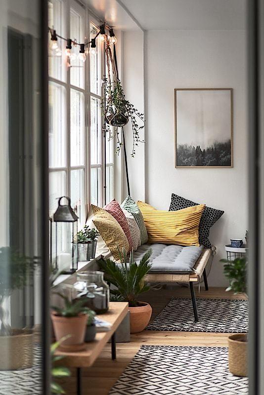 Hoe creëer je een warm interieur? | Interieur inrichting