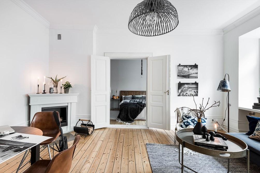 warme knusse winter slaapkamer inrichten | interieur inrichting, Deco ideeën