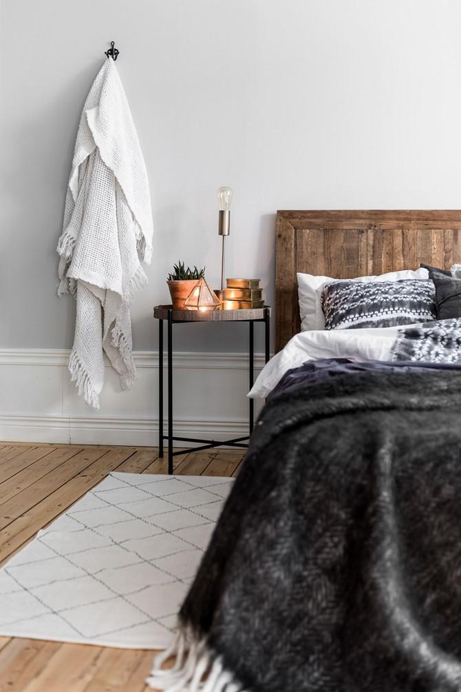 warme knusse winter slaapkamer inrichten interieur inrichting