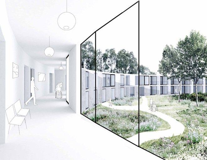Wat is het verschil tussen een interieurarchitect en een interieurstylist?