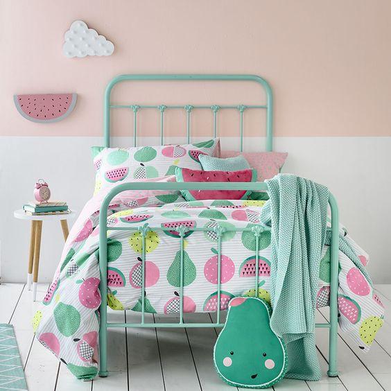 watermeloen-kleuren-kinderkamer