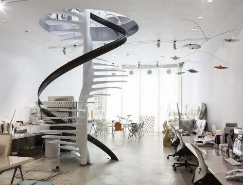wenteltrap-architecten