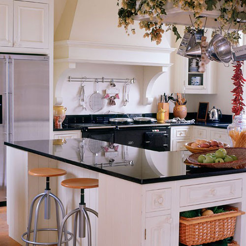 Werkbladen Keukens Interieur Inrichting