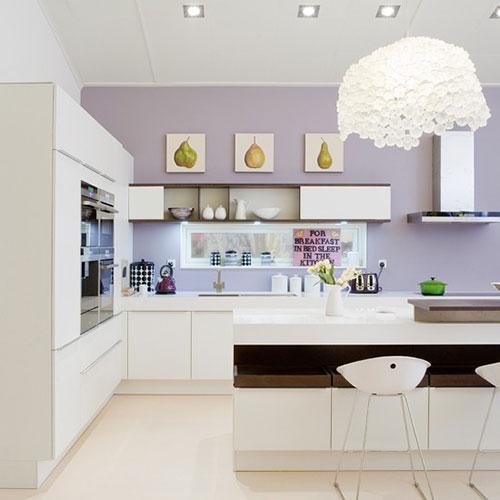 werkbladen keukens | interieur inrichting, Deco ideeën