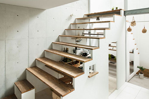 Keuken Onder Trap : Inspirational keuken onder trap keukens apparatuur