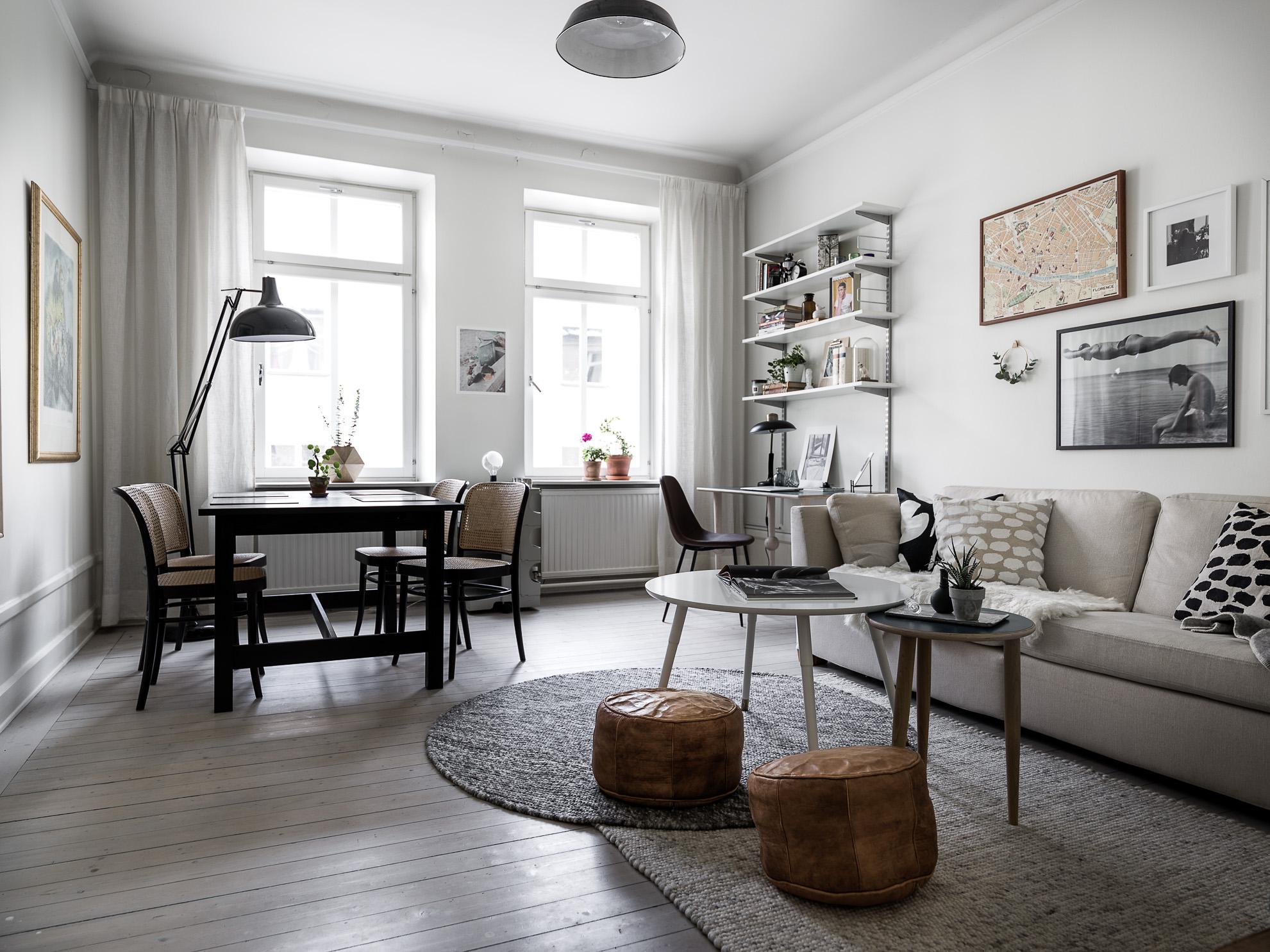 15x Werkplek in de woonkamer | Interieur inrichting