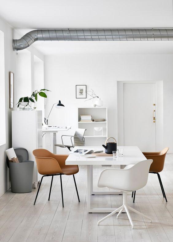 15x werkplek in de woonkamer interieur inrichting for Design stanza ufficio