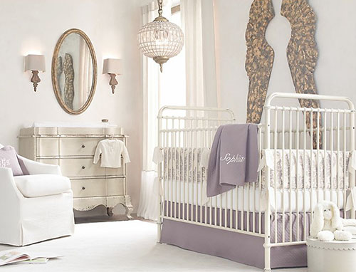 babykamer witte muren ~ lactate for ., Deco ideeën
