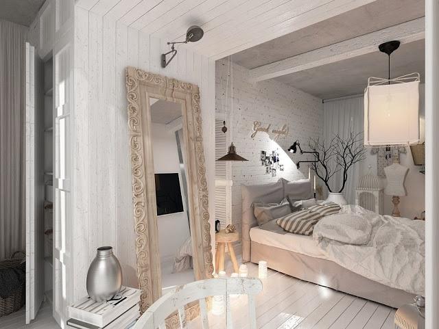 Retro Slaapkamer Inrichten : Slaapkamer ontwerpen interieur inrichting