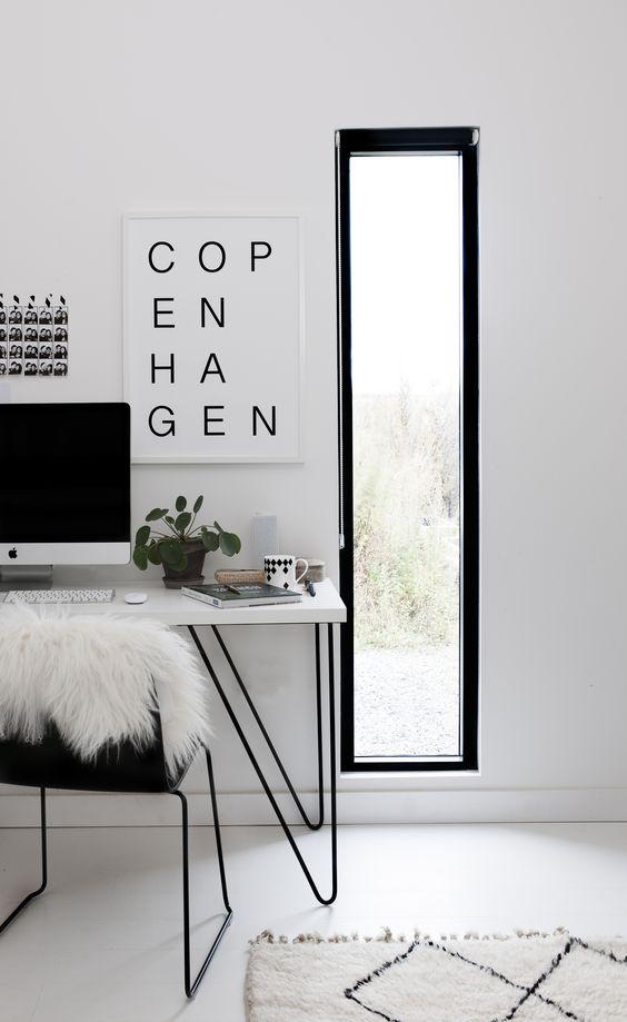 15x Zwart wit interieur | Interieur inrichting