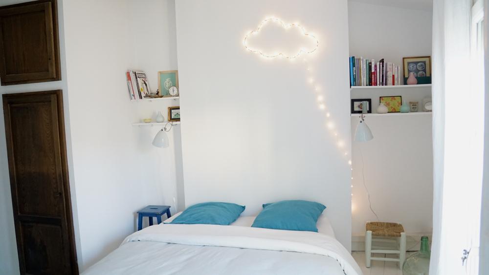 witte vintage slaapkamer van anne interieur inrichting
