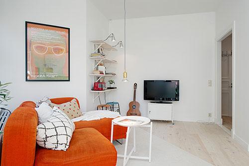 Woning met speelse interieur indeling