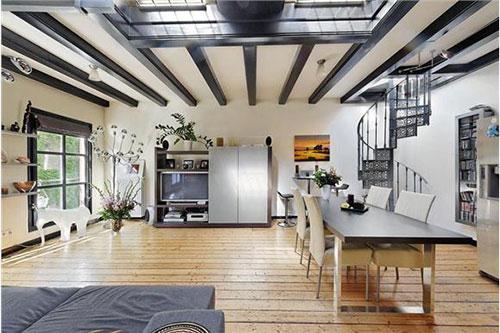 Woning te koop in amsterdam met garage en dakterras for Huis appartement te koop